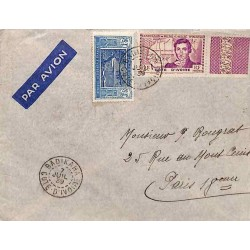 BADIKAHA COTE D' IVOIRE 1939