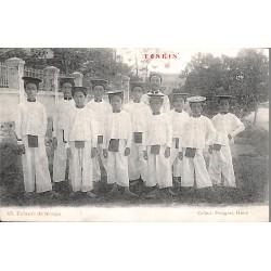 TONKIN - Enfants de troupe