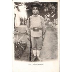 TONKIN - Tirailleur tonkinois