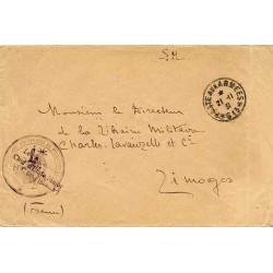 1931 COMMANDEMENT DES TROUPES DU TERRITOIRE DE L'EUPHRATE *