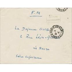 1933 MARINE BEYROUTH