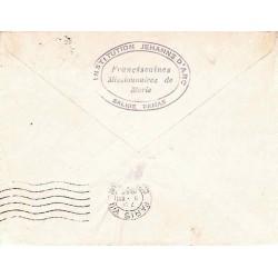1936 France 50 c Paix POSTE AUX ARMEES * 610 *