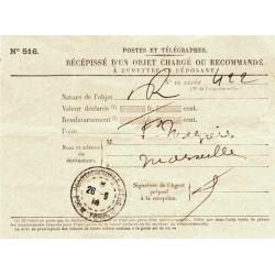 1914  CONSTANTINOPLE - PERA...