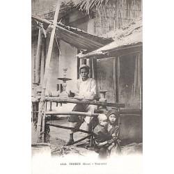 TONKIN - Hanoi - Tourneur