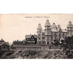 Tananarive - Palais du 1er...