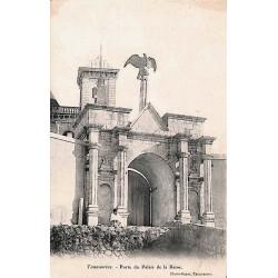 Tananarive - Porte du...