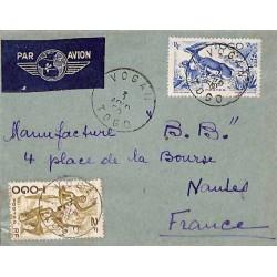 VOGAN TOGO 1950