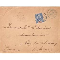 17 MADAGASCAR 1902
