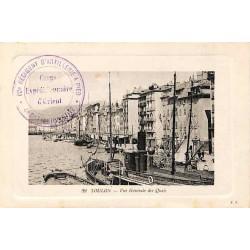 1915 10e REGIMENT D'ARTILLERIE A PIED