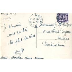 BA - NA  ANNAM 1938