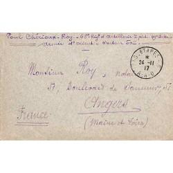 1917 VAG - ETAPES - 5  A-A-O