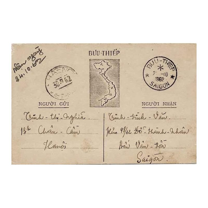 carte postale interzones