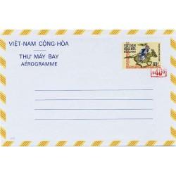 Aérogramme Viet Nam du Sud