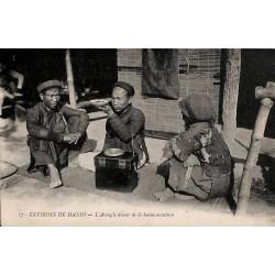 ENVIRONS DE HANOI -...