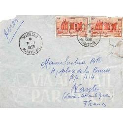 MAGHAMA MAURITANIE 1958