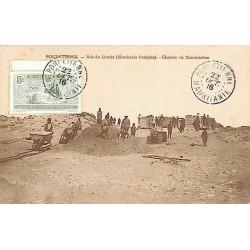 PORT - ETIENNE  MAURITANIE 1916