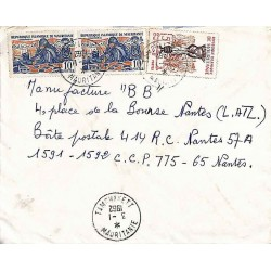 TAMCHAKETT MAURITANIE 1962