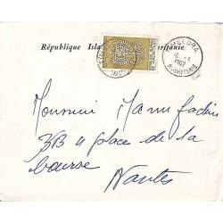 TIMBEDRA MAURITANIE 1961