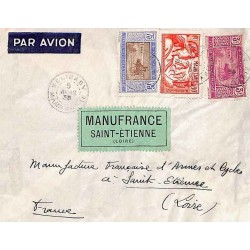 1938 SELIBABY MAURITANIE