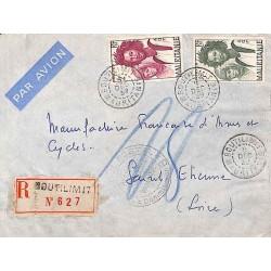 1939 BOUTILIMIT MAURITANIE