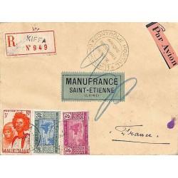 1939 KIFFA  MAURITANIE