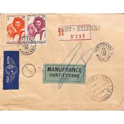 1939 PORT ETIENNE MAURITANIE