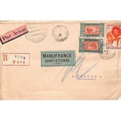 1940 KIFFA  MAURITANIE