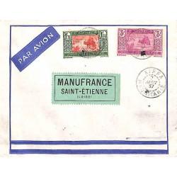 1937 KIFFA MAURITANIE