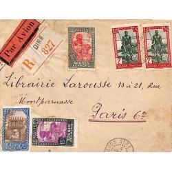 DIRE SOUDAN-FRANÇAIS 1939