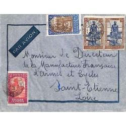 BAMAKO R.P. SOUDAN-FRANÇAIS