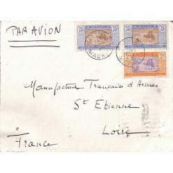 1934 ATAR MAURITANIE Lettre...