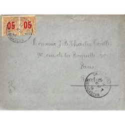 TANANARIVE MADAGASCAR 1914...