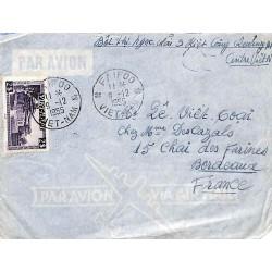 FAIFOO * VIET-NAM * 1955