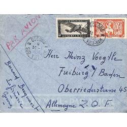 GOCONG * SUD VIET-NAM *  1950