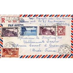 HAI-DUONG * VIET-NAM * 1951