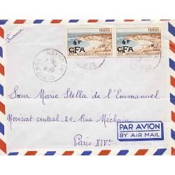 1956 Lettre 1956...