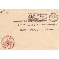1977 - 974 St DENIS  R.P....