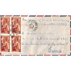 HAI-DUONG * VIET-NAM * 1954