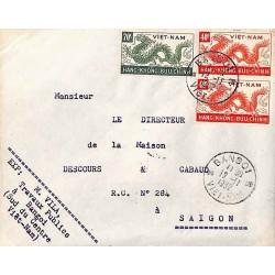 BANGOI * VIET-NAM *  1952