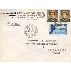 BACLIEU * VIET-NAM *  1953