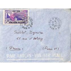BACLIEU * VIET-NAM *  1956