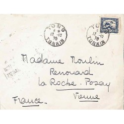 TONG TONKIN 1939