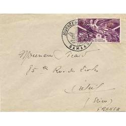 BAMAKO JOURNEE DU TIMBRE 1946