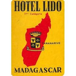 HOTEL LIDO TANANARIVE...