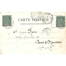 SAN SOUDAN-FRANÇAIS 1904