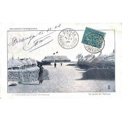 1904 DIAPAGA DAHOMEY ET DEPCES