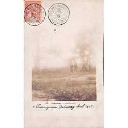 1905 PAOUIGNAN DAHOMEY ET...