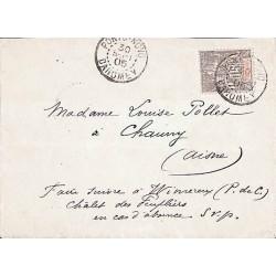 1905 PORTO-NOVO DAHOMEY