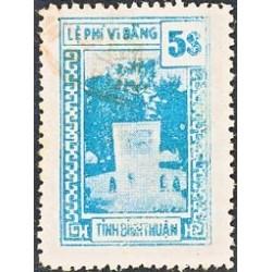Binh Thuan timbre fiscal...
