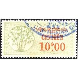 Viet-Nam Cong-Hoa timbre fiscal